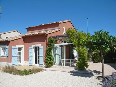 Photo for 3 bedroom Villa, sleeps 6 in Narbonne-Plage with Pool and WiFi