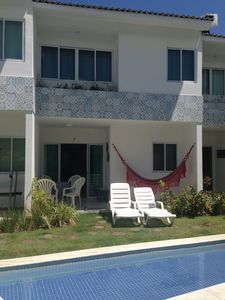 Photo for House Porto de Galinhas, 4 rooms with Swimming pool, Sauna and Hydro-gym