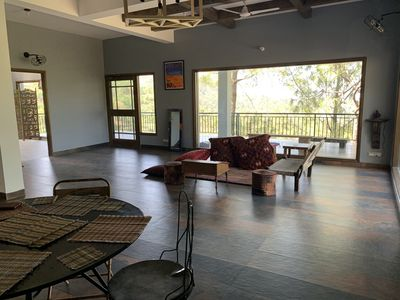 Photo for 4BR Villa Vacation Rental in Kasauli, HP