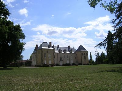 Photo for Your own Luxury Family Château for a week!