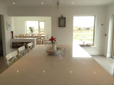 Photo for 5BR House Vacation Rental in Carraroe, County Galway