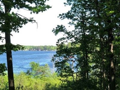 Photo for Private RV camping with lake view
