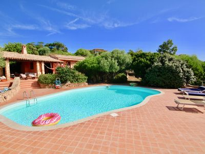 Photo for Villa in San Teodoro with 4 bedrooms sleeps 8
