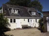 A wonderful cottage - spacious and comfortable.