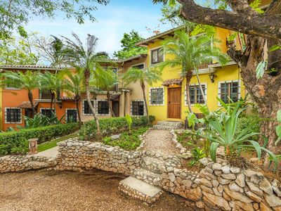 Photo for Remodeled 1 Bedroom town house in Tamarindo!