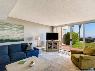 Photo for The Perfect Beach Getaway in This Spectacular Oceanfront Condo on Amelia Island Plantation!