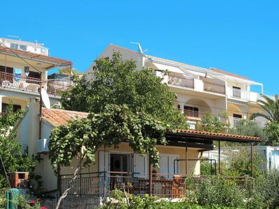 Photo for Apartment Martinis (TGR163) in Trogir - 5 persons, 2 bedrooms