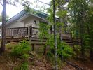 2BR Cottage Vacation Rental in Au Train, Michigan
