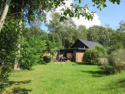 Photo for 170 m2 holiday house located in a peaceful surrounding. Free Wi-fi. Sauna.
