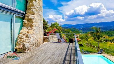 Photo for Family Holidays near Peneda Gerês National Park and Ponte de Lima