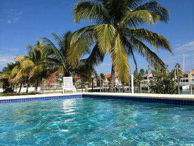 Photo for 1BR Apartment Vacation Rental in Freeport, Grand Bahama
