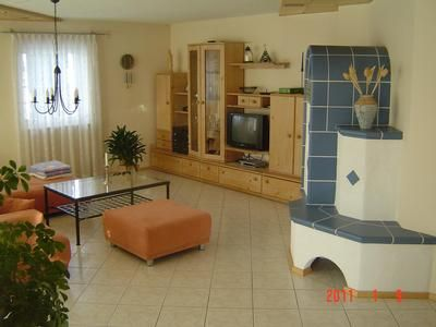 Photo for Holiday apartment Waldkirchen for 2 - 4 persons with 1 bedroom - Holiday apartment in a two family h