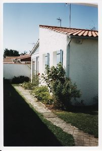 Photo for little, quiet holiday house with garden and near the beach