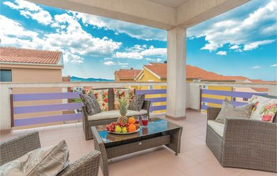 Photo for 1 bedroom accommodation in Zadar