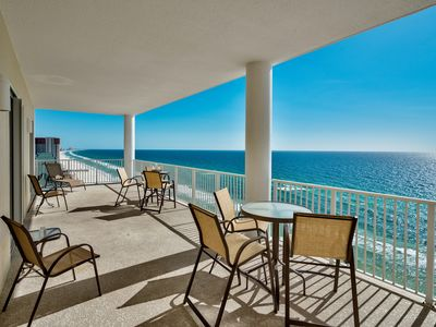 Photo for UNIT 1901! FALL 3 NITE STAYS ONLY $881 TOTAL! GET MORE BEACH TIME!