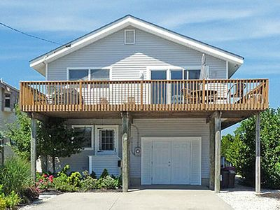 Photo for OCEANFRONT vacation home features a spectacular ocean view!  FRIDAY RENTAL