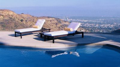 Photo for Hollywood Hills Resort Style Home-Prime Location with Stunning Views