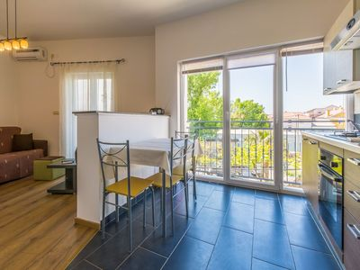Photo for Apartments Bellamare (62798-A4) - Selce (Crikvenica)