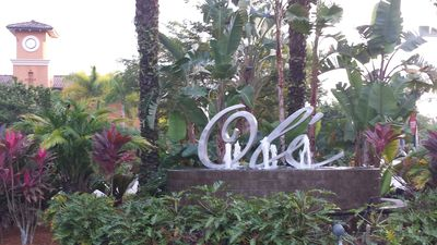 Ole` A community within Lely Resort