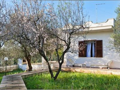 Photo for 4BR Villa Vacation Rental in Racale