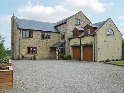 Photo for 5 bedroom accommodation in Howlish, near Bishop Auckland