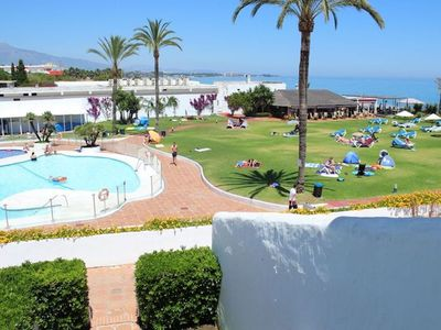 Photo for PATRICIA,06 - Apartment for 3 people in Estepona