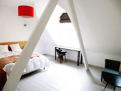 Photo for Lille Avenue ', Lille Center House, friendliness, comfort