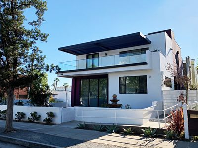 Photo for 3BR Townhome Vacation Rental in Santa Monica, California