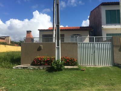 Photo for House Praia dos Carneiros 50m from the Sea, Nascente 3qts with suites