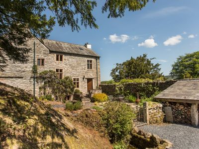 Photo for 3 bedroom Cottage in Cartmel Fell - LCC65