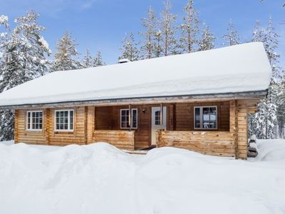 Photo for Vacation home Oivangin siesta in Kuusamo - 4 persons, 2 bedrooms