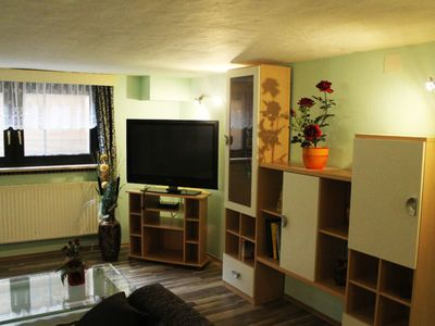 Photo for 1BR Apartment Vacation Rental in Grevesmühlen