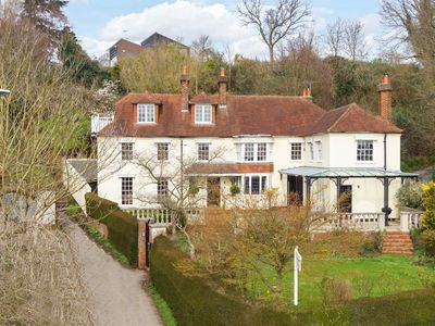 Photo for 7 bedroom House in Rye - BT062
