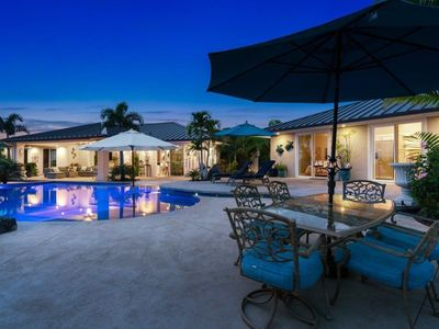 Photo for Stunning Kona home with pool will take your breath away