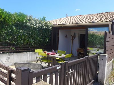 Photo for Vacation home LES AMIRANTES in Gruissan - 4 persons, 1 bedrooms