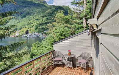 Photo for 1 bedroom accommodation in Bruvik