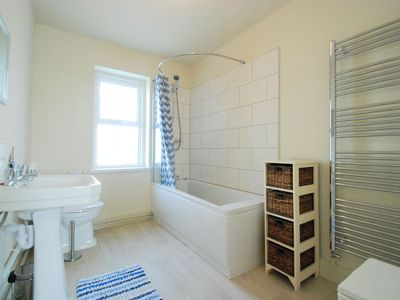 Photo for 3BR Apartment Vacation Rental in Rhosneigr