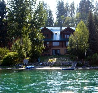 Photo for 5BR House Vacation Rental in Whitefish, Montana
