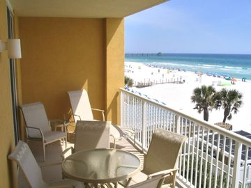 Beach, Fort Walton Beach, FL, USA