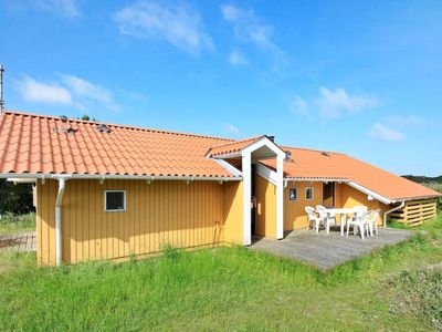 Photo for Vacation home Grærup in Oksbøl - 8 persons, 4 bedrooms