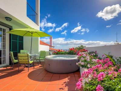 Photo for 3BR House Vacation Rental in Santa Cruz, Madeira