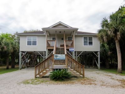Photo for Family Tides - Easy Beach Access & Bike Path Access; Screened Porch
