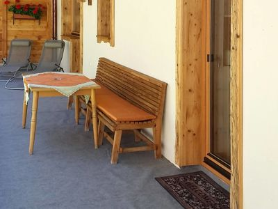 Photo for Apartment Chalet Modern Life (MHO774) in Mayrhofen - 14 persons, 4 bedrooms
