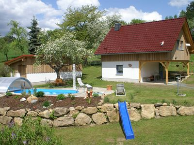 Photo for Holiday house Richter - holiday house