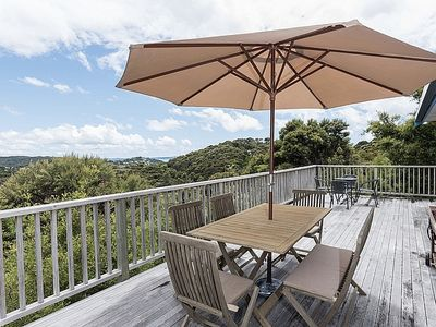 Photo for Skipper's Haven - Opua Holiday Home