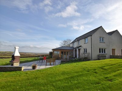 Photo for 4 bedroom House in Crackington Haven - LANGH