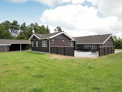 Photo for Peaceful Holiday Home in Blavand with Swimming Pool & Sauna