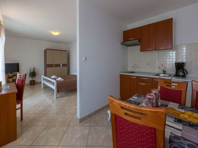 Photo for Apartments Adria (62451-A3) - Dramalj (Crikvenica)