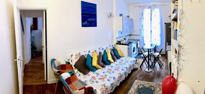 Photo for Fully equipped Apt with 2 Bedrooms near Paris