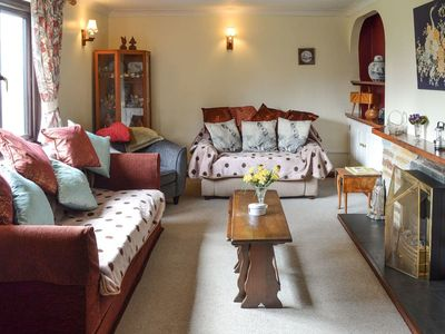 Photo for 3 bedroom accommodation in Marazion, near Penzance